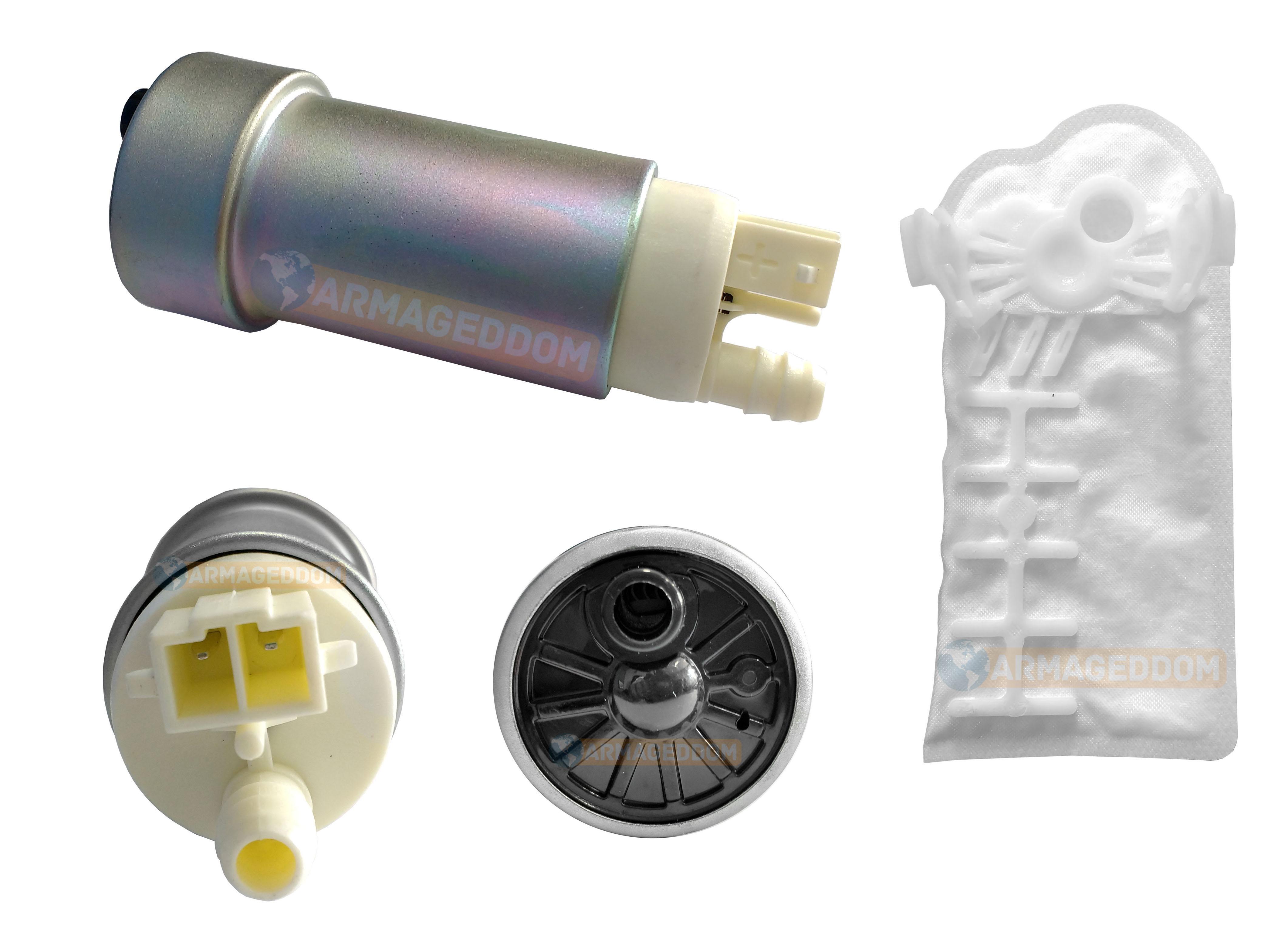 Bomba Combustivel Mercedes C180 C200 C220 C280 Clk200 Sl280