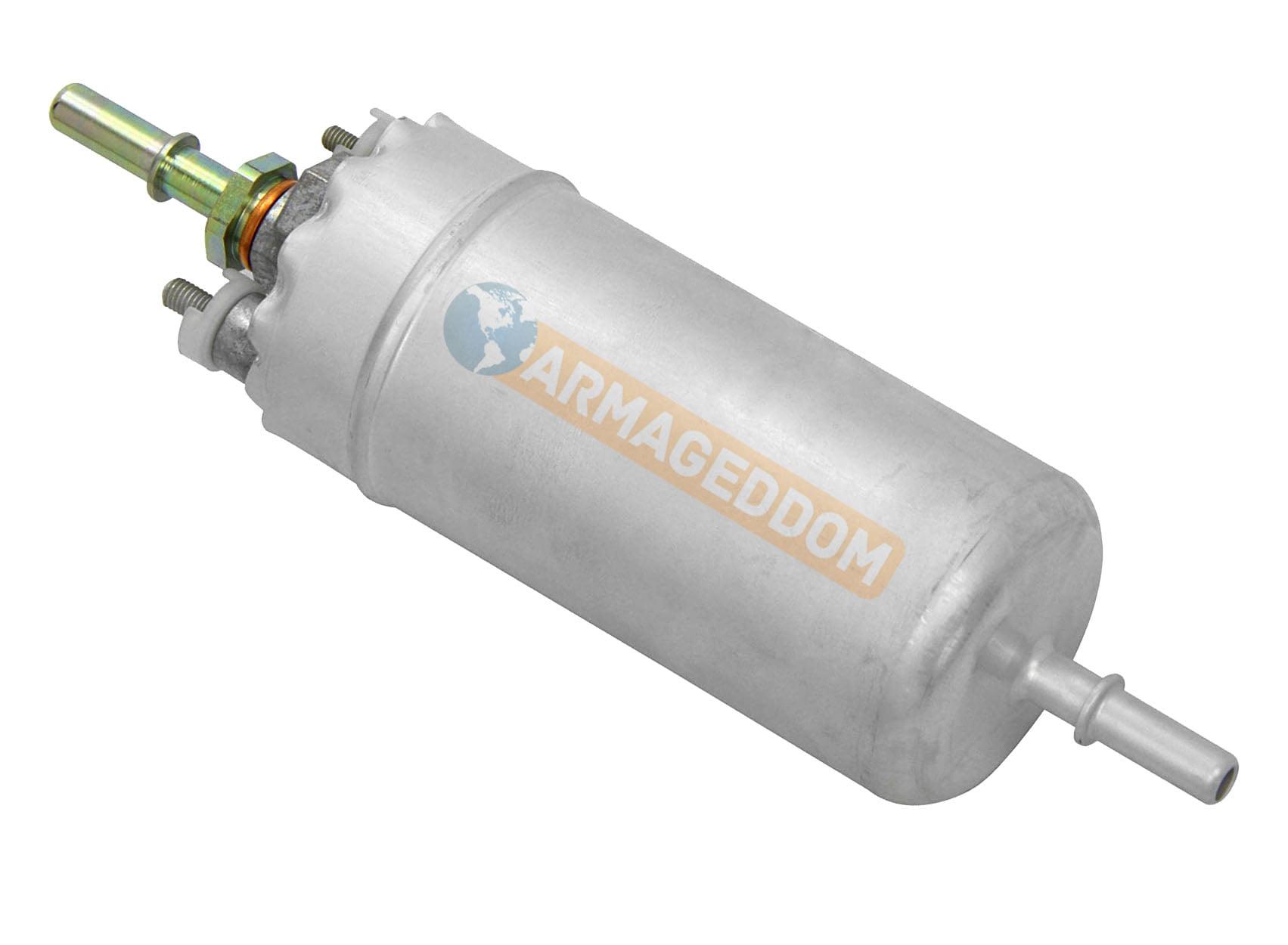 Bomba Combustível Diesel Externa Troller T4 2.8 3.0 Tdi