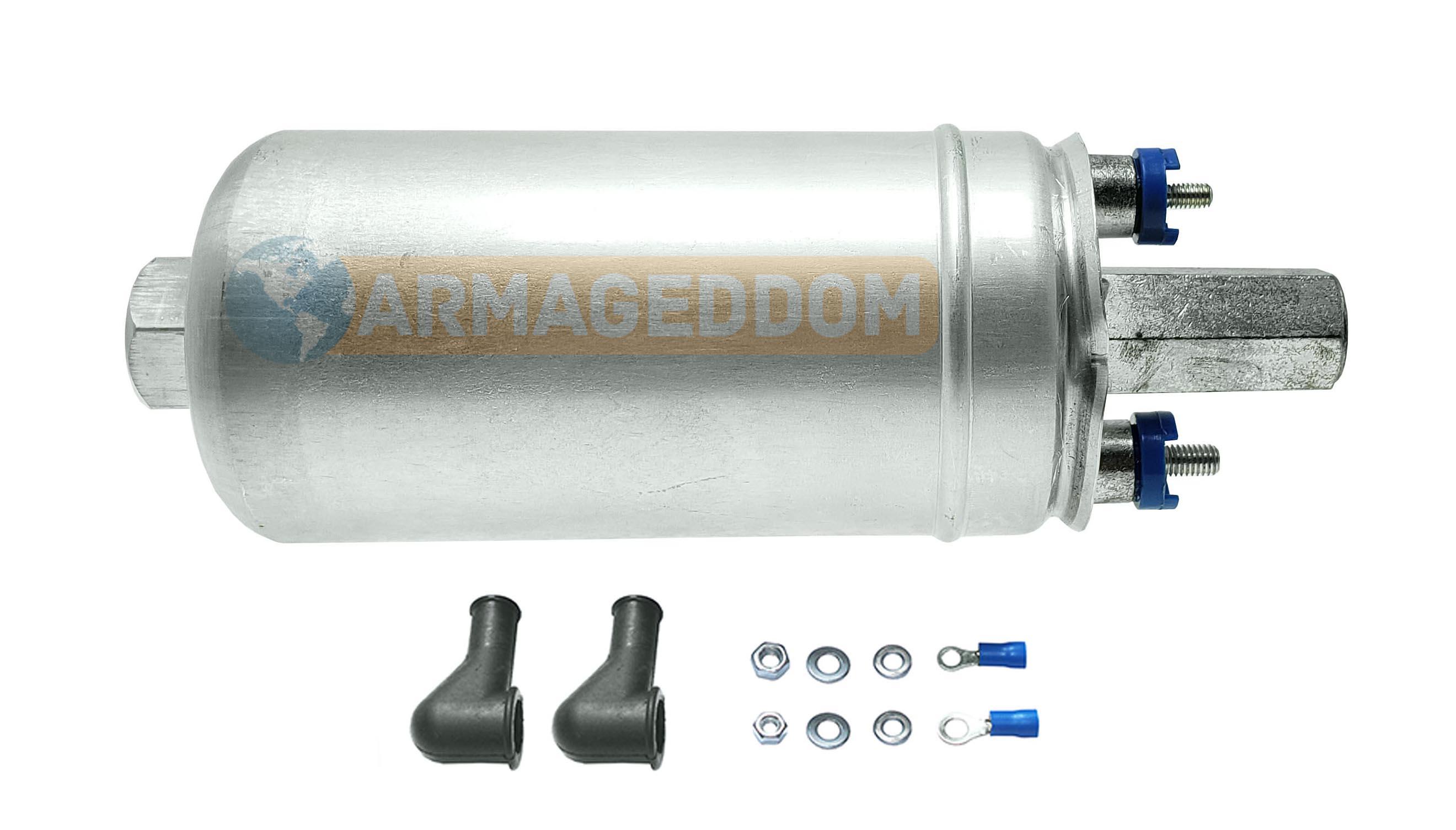 Bomba De Combustivel Tipo Bosch 044 Gasolina Álcool Flex
