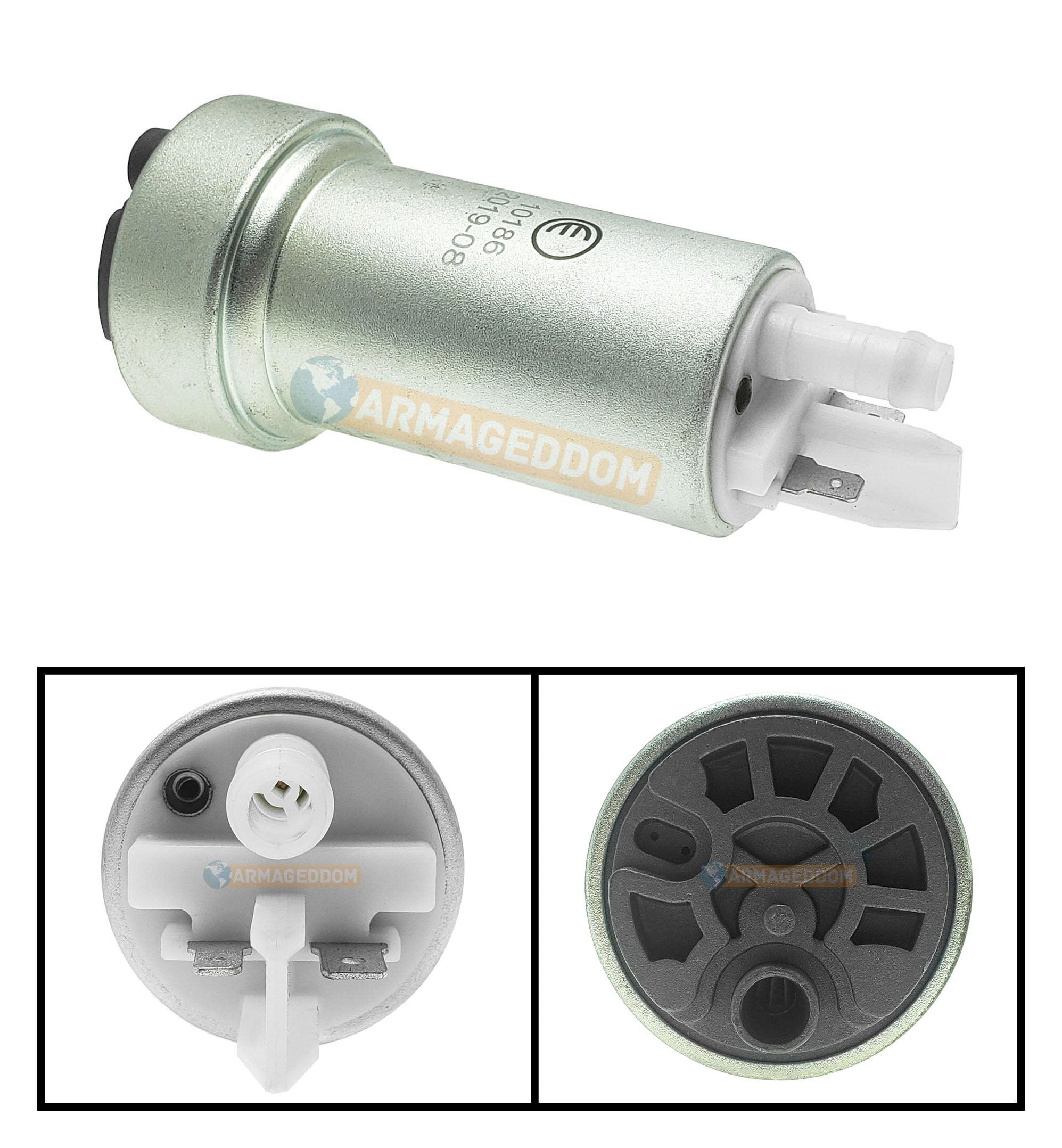 Refil Bomba Combustível Gasolina Vw Tiguan 2.0 5n0919051m