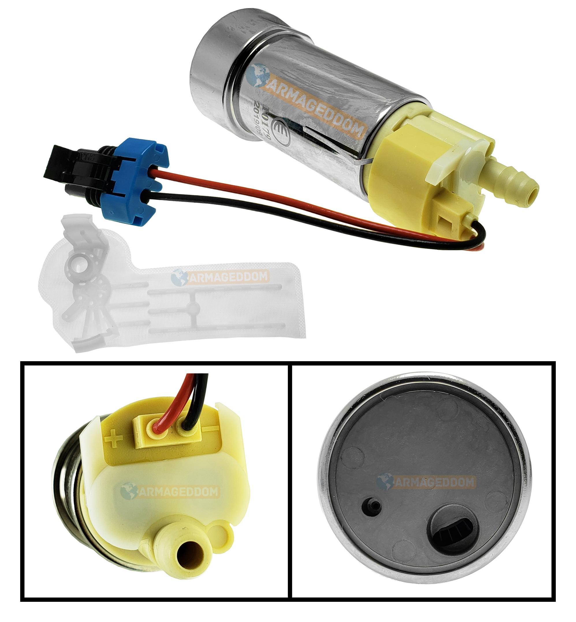 Refil Bomba De Combustível Hb20 1.0 1.6 Flex 2013 A 2015