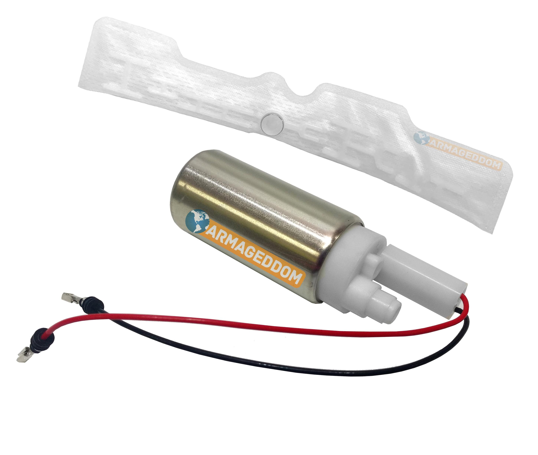 Refil Bomba Combustivel Cg Titan 150 Mix Flex 2010 2011 2012