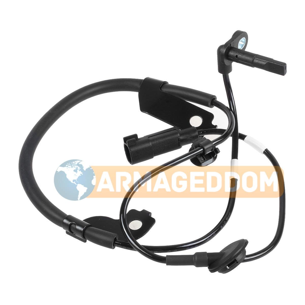 Sensor Abs Lancer Asx Outlander Dianteiro Esquerdo 4670a575