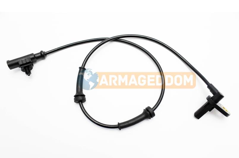 Sensor Abs Roda Traseira Direita Versa March 479001ha0a