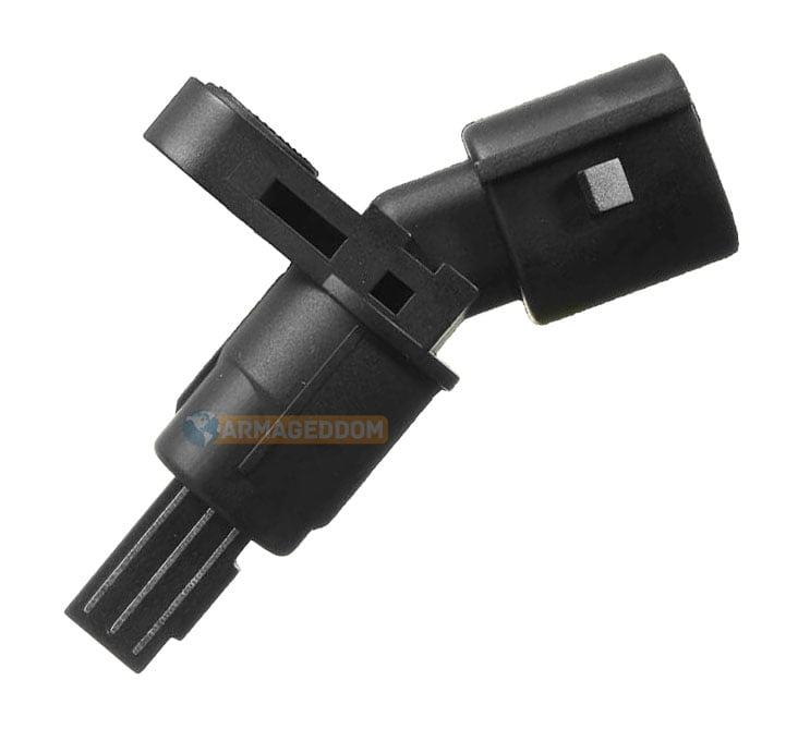 Sensor Abs Traseiro Golf New Beetle Audi Jetta Tt 1j0927807b