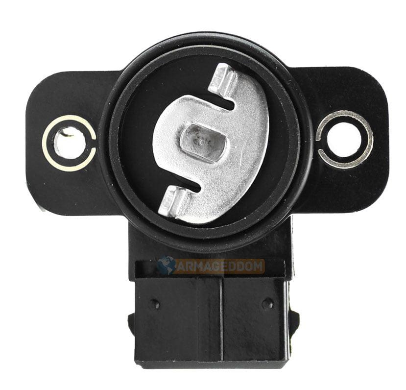 Sensor Posição Borboleta Tps Santa Fé Tucson Sonata 2.7 V6
