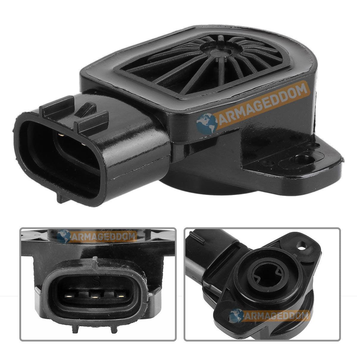 Sensor Posição Borboleta Tps Tracker Gran Vitara 1.6 2.0