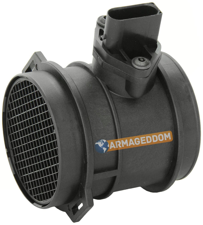 Medidor Fluxo Ar Mercedes E500 G55 R500 Ml430 1130940048