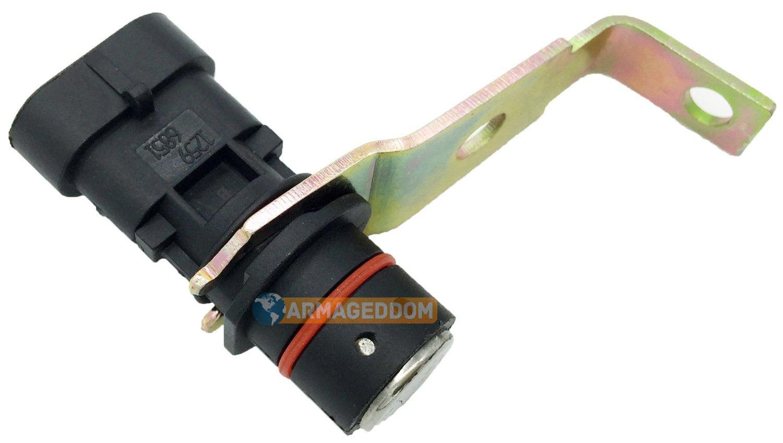 Sensor Rotação Tracker Suzuki Vitara Diesel Motor Peugeot