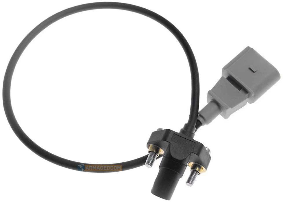 Sensor De Rotação Vw Jetta Golf Bora Passat 2.5 07k906433b