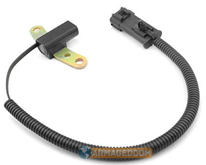 Sensor Rotação Dakota 2.5 4cc Jeep Cherokee Sport 4.0 6cc