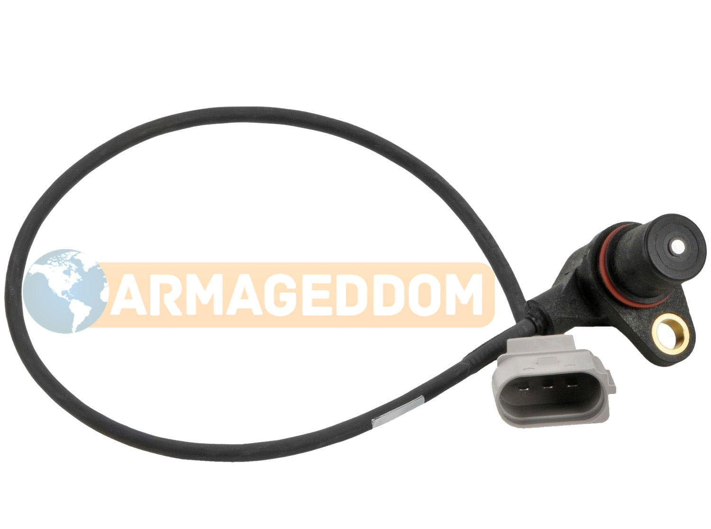 Sensor Rotação Golf Iv New Beetle 2.0 Passat 2.8 0261210178