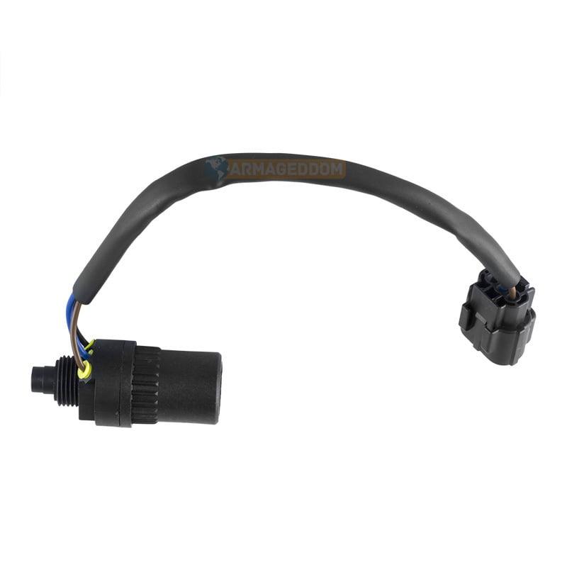 Sensor Velocidade Gol Logus Pointer Escort Pampa Verona 6 P