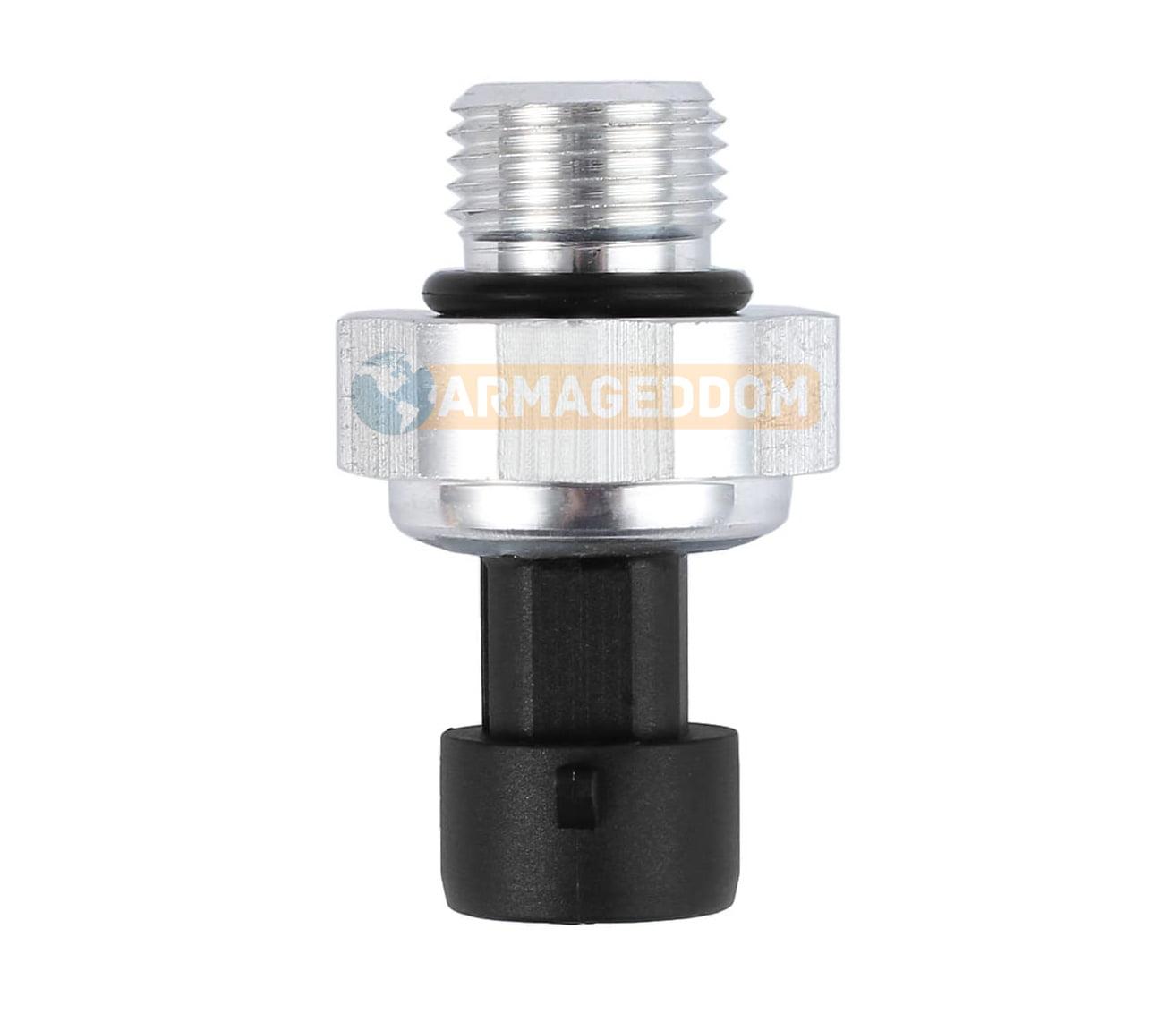 Sensor Pressão Oleo Omega 3.6 V6 2005/... 12621649