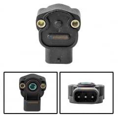 Sensor Posição Borboleta Tps Hyundai I30 2.0 16v 2009 À 2012 Elantra 2.0 16v 2001 À 2004