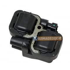 Bobina Ignição Mercedes C240 C280 C320 Clk320 E320 B200 C32