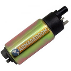 Bomba Refil Gasolina Combustível Fazer Lander Tenere 250