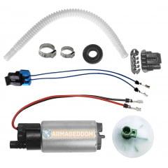 Bomba Combustível Flex Agile Celta Corsa Meriva Prisma Astra