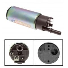 Refil Bomba Combustível Bmw 116i 118i 120i 130i 316i 318i X1