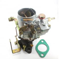 Carburador Ford Jeep Willys F75 Rural 6cc Dfv 228 100%