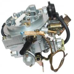 Carburador Gol Santana Voyage Parati Ap 1.8 2e Gasolina