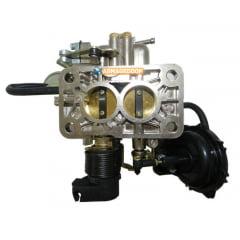 Carburador Gol Voyage Parati Ap 1.6 Alcool Mini Progressivo