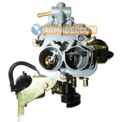 Carburador Gol Voyage Parati Ap 1.6 Gasolina Miniprogressivo