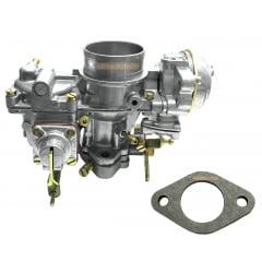 Carburador Kombi Variant Tl 1600 Duplo Gasolina Esquerdo