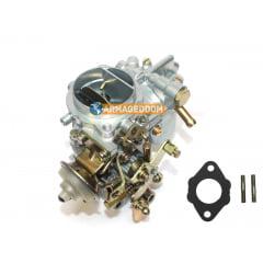 Carburador Weber 190 Uno Premio Fiorino 1300 Gasolina