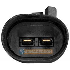 Sensor Abs Dianteiro Direito Golf Audi A3 Tt 1.6 1.8 2.0 2.8