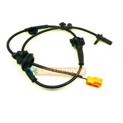 Sensor Abs Honda Fit 1.4 1.5 2003 À 2008 Dianteiro Esquerdo