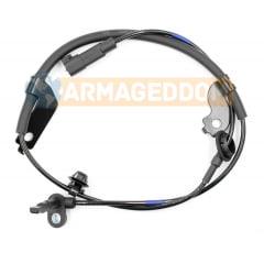 Sensor Abs Lancer Asx Outlander Dianteiro Direito 4670a576