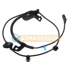 Sensor Abs Lancer Asx Outlander Traseiro Esquerdo 07 À 13