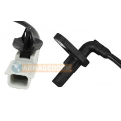 Sensor Abs Dianteiro Nissan Versa March 2011 2012 2013 2014