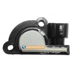 Sensor Borboleta Kadett Monza 1.8 2.0 Blazer S10 2.2 8v Efi