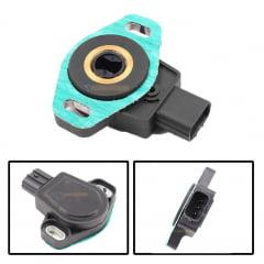 Sensor Borboleta Tps Honda Civic 1.7 Fit 1.4 1.5 Crv 01 À 10