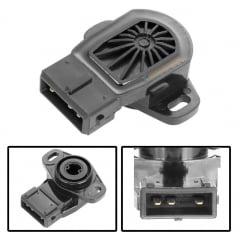 Sensor Posição Borboleta Tps L200 Triton 3.5 Gasol Md628077