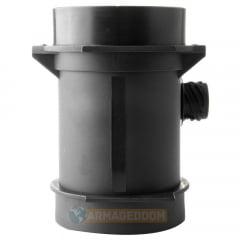 Sensor Fluxo Ar Maf Bmw E36 E39 M3 323i 328i 728i M3i Z3i