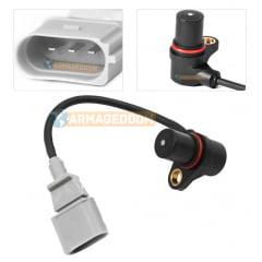 Sensor Rotação A3 A4 Tt Golf Jetta Passat 1.8 2.0 06a906433g