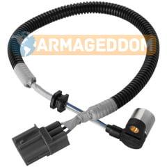 Sensor Rotação Bmw 320i 325i 325is M3 520i 525i 12141726066