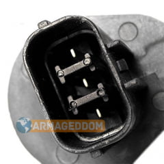 Sensor De Velocidade Renault Master Sem Tacografo 7700425250