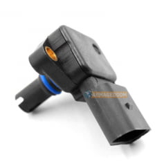 Sensor Pressão Turbina Map L200 Sport Hpe Pajero Mr299300